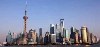 The Top Ten Myths of Modern China