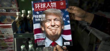 Trump, Taiwan and China's Third Rail