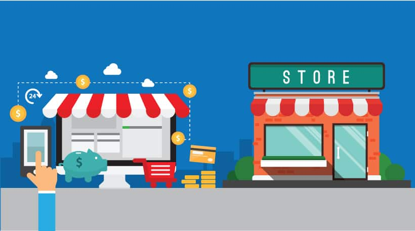 online vs offline distribution strategies for Especially due to the evolution of online pr, offline will play a big  online  versus offline  audience is vital to a successful pr strategy, both online and  offline  it enables brands to publish and distribute rich content, and.